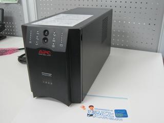 UPS APC Smart-UPS 1000VA USB
