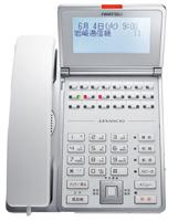 ビジネスフォン電話機