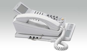 タカコムVR-D175(本体とビジネスフォン)