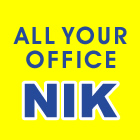 ALL YOUR OFFICE NIK